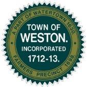 Weston town logo