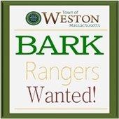 bark ranger logo
