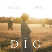 movie poster of The Dig