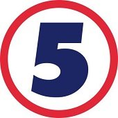 Top 5 in News