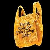 plastic ban bag