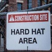 Hard hat - construction