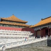 the forbidden city, roods