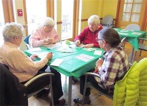 Bingo Players at the COA