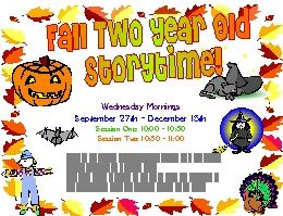 storytime twos fall 17 small