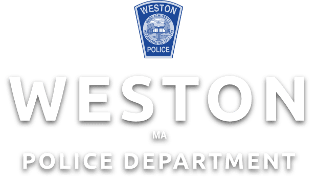 Weston Police Department